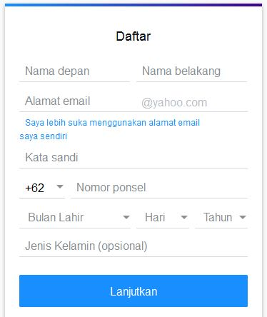 buat-email